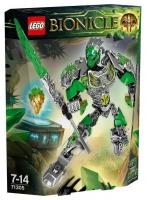Фото LEGO Bionicle 71305 Повелитель Джунглей Лева