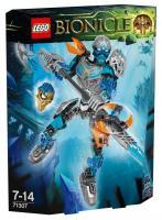 Фото LEGO Bionicle 71307 Повелительница Воды Гали