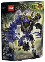 Фото LEGO Bionicle 71315 Сокрушающее чудовище