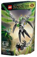 Фото LEGO Bionicle 71300 Существо Джунглей Уксар