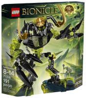 Фото LEGO Bionicle 71316 Умарак Разрушитель