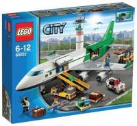 ���� LEGO City 60022 �������� ��������