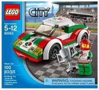 ���� LEGO City 60053 �������� ����������