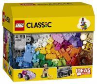 Фото LEGO Classic 10702 Набор кубиков для конструирования