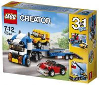 Фото LEGO Creator 31033 Автотранспортёр
