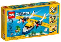 Фото LEGO Creator 31064 Приключения на островах