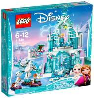 Фото LEGO Disney Princess 41148 Волшебный ледяной замок Эльзы