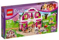 ���� LEGO Friends 41039 ����� �������