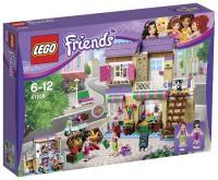 Фото LEGO Friends 41108 Продуктовый рынок конструктор