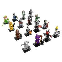 Фото LEGO Minifigures Series 14 Monsters 71010