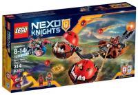 ���� LEGO Nexo Knights 70314 �������� ��������� ����������