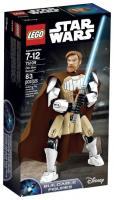 Фото LEGO Star Wars 75109 Оби-Ван Кеноби