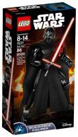 Фото LEGO Star Wars 75117 Кайло Рен