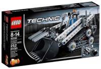 Фото LEGO Technic 42032 Гусеничный погрузчик