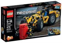 Фото LEGO Technic 42049 Карьерный погрузчик