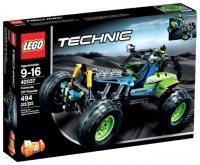 Фото LEGO Technic 42037 Внедорожник