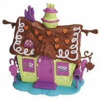 Фото Hasbro My Little Pony Пряничный домик (A8203)
