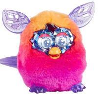 Фото Hasbro Furby Кристал розово-оранжевый (A9615)