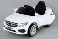 Фото Joy Automatic Mercedes Cabrio BJ815