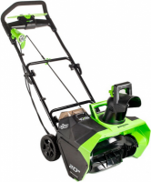 Фото GreenWorks GD40SB