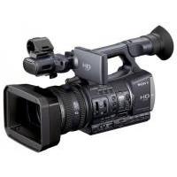Фото Sony HDR-AX2000E