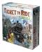 Фото Hobby World Ticket to Ride: Европа (1032)