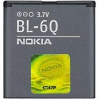 Фото Nokia BL-6Q
