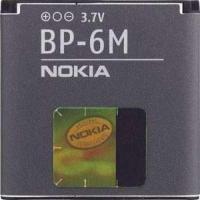 Фото Nokia BP-6M