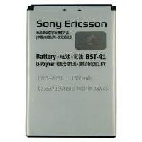 Фото Sony Ericsson BST-41