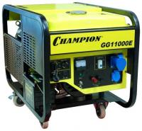 Фото CHAMPION GG11000E