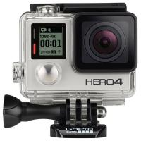 Фото GoPro HERO4 Silver Edition