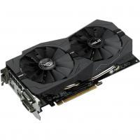 Фото ASUS Radeon RX 470 ROG STRIX OC 8Gb (STRIX-RX470-O8G-GAMING)