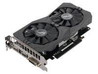 Фото ASUS Radeon RX 560 4GB GDDR5 (ROG-STRIX-RX560-O4G-GAMING)