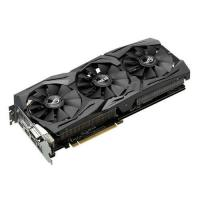 Фото ASUS GeForce GTX 1060 STRIX GAMING 6Gb (STRIX-GTX1060-6G-GAMING)