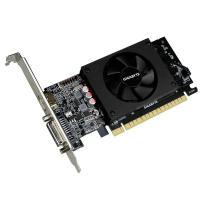 Фото Gigabyte GeForce GT 710 2G (GV-N710D5-2GL)