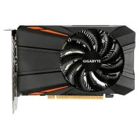 Фото Gigabyte GeForce GTX 1050 D5 2Gb (GV-N1050D5-2GD)