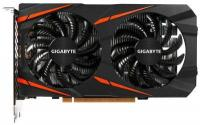 Фото Gigabyte Radeon RX 550 Gaming OC 2GB (GV-RX550GAMING OC-2GD)