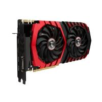 Фото MSI GeForce GTX 1070 Gaming X 8G