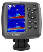 ���� Garmin Fishfinder 350C