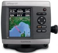 ���� Garmin GPSMAP 421s