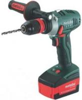 ���� Metabo BS 18 LTX Quick