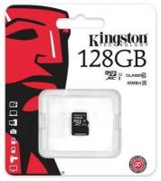 ���� Kingston SDC10G2/128GB