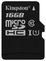 Фото Kingston SDC10G2/16GB