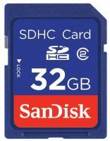 ���� SanDisk SDHC 32Gb