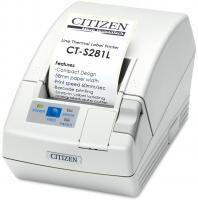Citizen CT-S281L (USB)