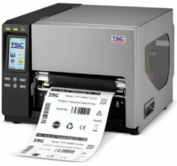 TSC TTP-2610MT PSUC+Ethernet 99-141A001-00LF�2