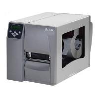 ZEBRA S4M00-200E-1100T