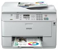 Epson WorkForce Pro WP-4595DNF