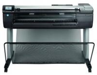 HP DesignJet T830 36-in Multifunction