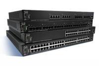 Cisco SF550X-48-K9